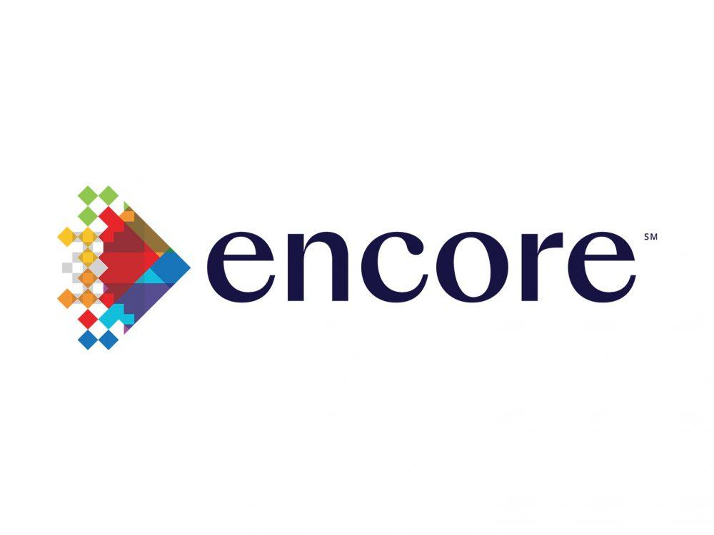 Logo Encore