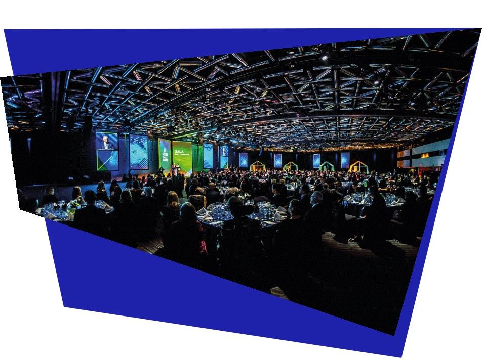 Services audiovisuels Palais des congrès Montréal