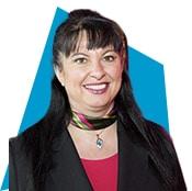 Caroline Koueiki Palais des congrès Montréal