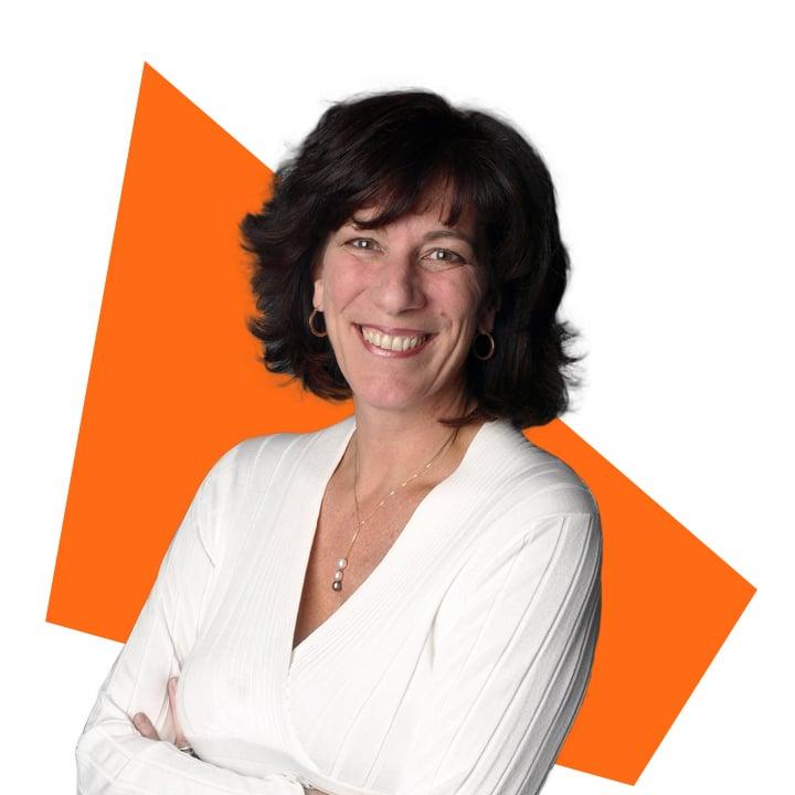 Lucie Remillard Palais des congrès Montréal