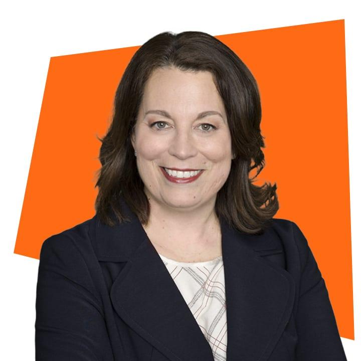 Annie Tremblay Palais des congrès Montréal