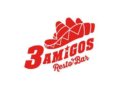 Logo 3 Amigos