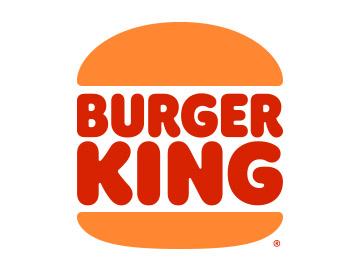 Logo restaurant Burger King