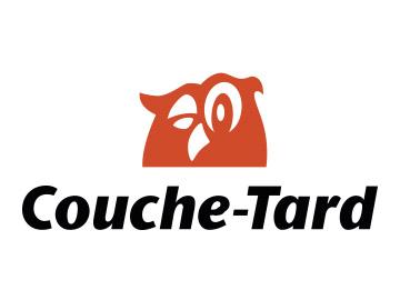 Logo dépanneur Couche-Tard