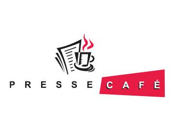 Logo restaurant Presse Café