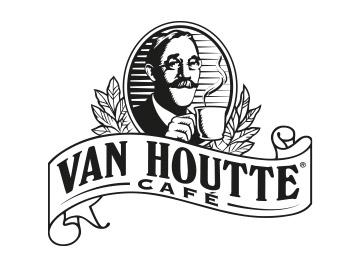 Logo restaurant Van Houtte