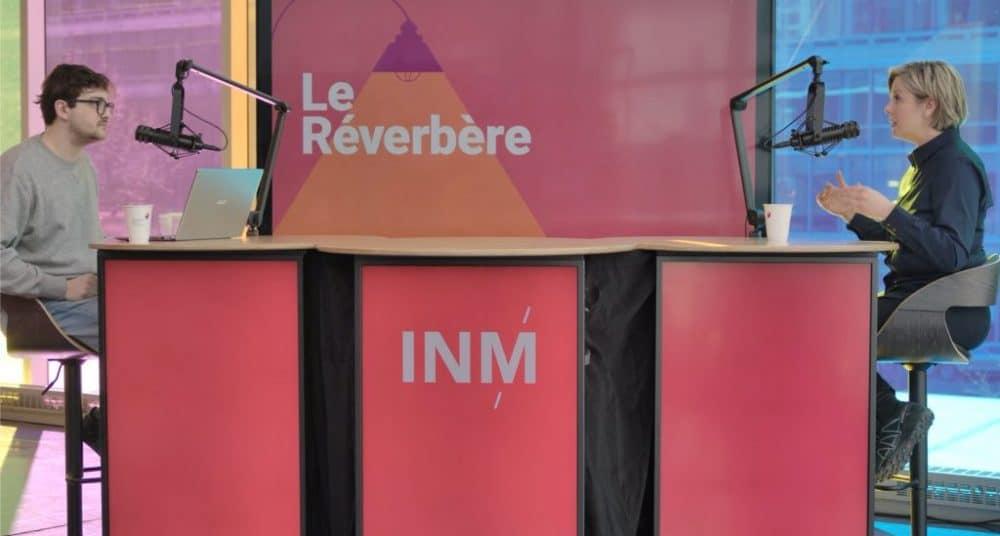 Le Réverbère Palais des congrès Montréal